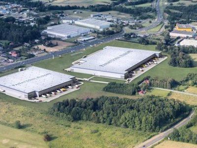 Górny Śląsk zyska nowe centrum logistyczne. Będzie to jedna z większych inwestycji w regionie