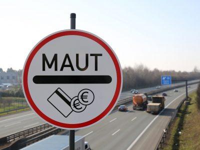Zobacz, jak odzyskać opłaty drogowe z Niemiec