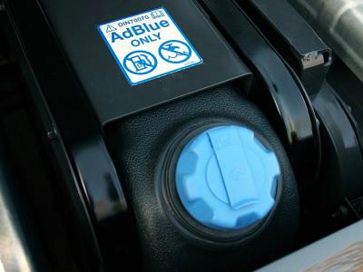 Brytyjska policja walczy z emulatorami Adblue. Kontrole w pięciu punktach