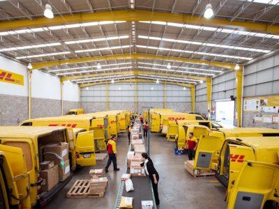 DHL Parcel bietet jetzt Paketversand innerhalb der Schweiz an