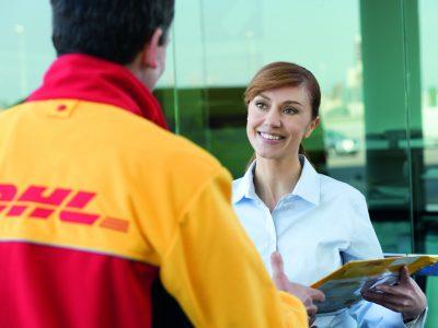 DHL Paket hebt Preise für Geschäftskunden an