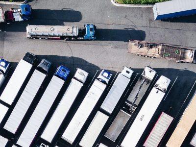 Rusija nori sekti krovinius, kuriems taikomas embargas – įgyvendins skaitmeninius transporto koridorius
