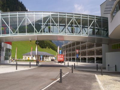 Italian motorway towards Brenner will be more expensive. Traffic bans will apply on alternative road