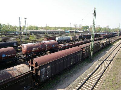 Interview: Die Transportkosten auf dem Seeweg sind oft nicht kostendeckend, die Kosten auf der Bahnstrecke sind oftmals nicht transparent