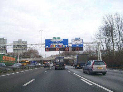 Olandijoje įsigalios naujos iki 4,25 t. transporto priemonėms taikomos taisyklės. Automobilis be tachografo