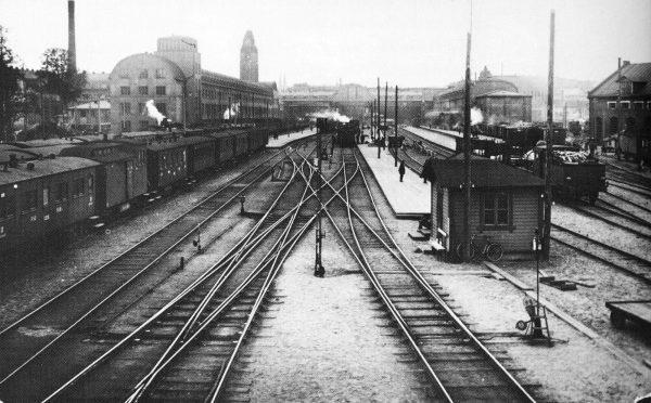 History of transport – part 32. How trucks broke railway monopoly