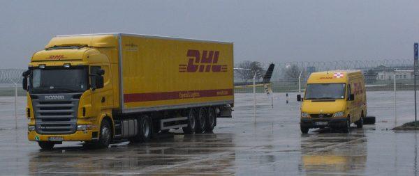 Deutsche Post DHL chwali się wzrostem zysków. Dzięki temu ponad pół miliona pracowników dostanie pre