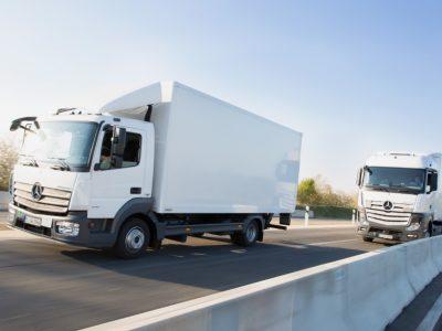 """Spania intensifică acțiunile de control pentru transportatorii tip """"letterbox"""""""