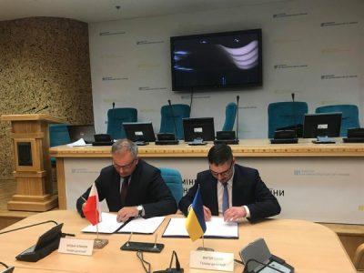Polska i Ukraina zmniejszyły liczbę wzajemnych zezwoleń na 2019 r. Ukraińcy oburzeni