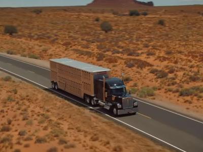 Kenworth wypuścił nowy model ciężarówki. W990 pokochają tradycjonaliści