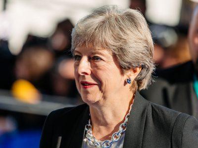 Transporte británico alerta: el gobierno contribuirá al colapso de muchas empresas si no cambiar la política del Brexit