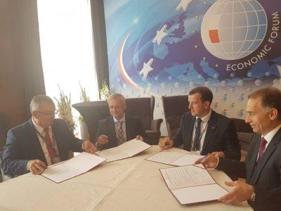 Эстония, Латвия и Литва будут тестировать беспилотный транспорт на шоссе Via Baltica