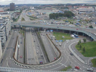 Suedia: Drumul E6 se închide din 11 octombrie
