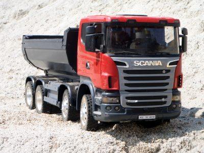 Жизнь после вождения грузовика, то есть что делать, если вы больше не можете водить грузовик