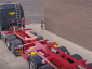 Container chassis that you can set in less than a minute. See how it works