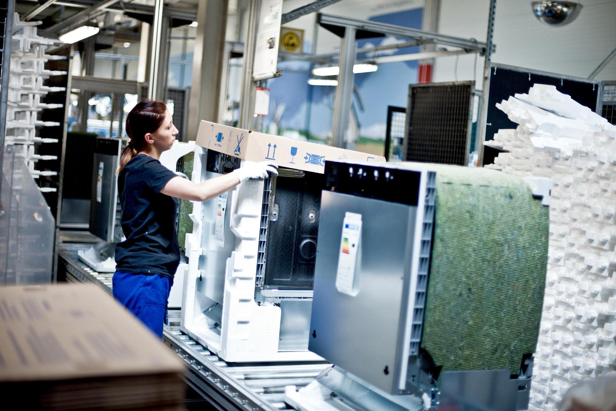 Bosch planuje przenosić produkcję z Azji. Polska może na tym skorzystać