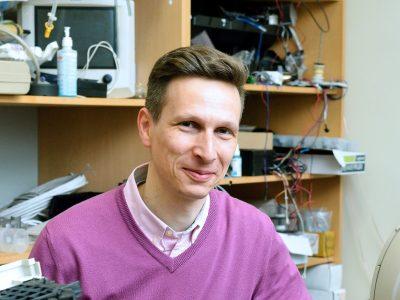 Mokslininkas iš Šveicarijos atskleidė, kaip gali atrodyti ateities transporto priemonės