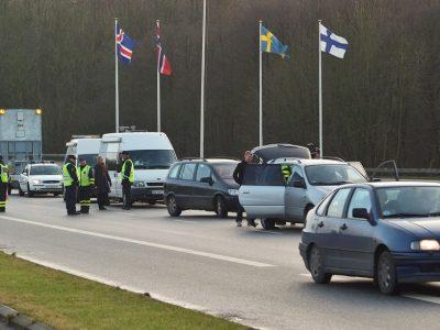 Dánia és Ausztria további hat hónapra kiterjeszti a határellenőrzéseket