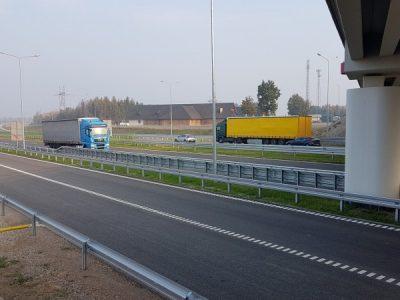 Kierowcy się ucieszą. Kolejne fragmenty dróg ekspresowych oddane do ruchu