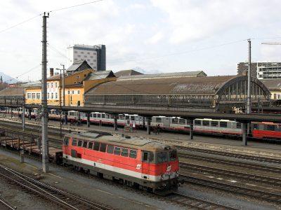 Финляндию и Казахстан может соединить новый железнодорожный маршрут