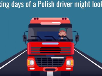 Polish transport continues the fight for fair Mobility Package
