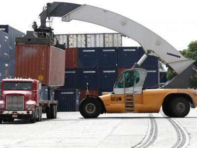 A becslések szerint a következő években a konténerek piaca évente átlagosan 6,5 százalékkal fog növekedni.