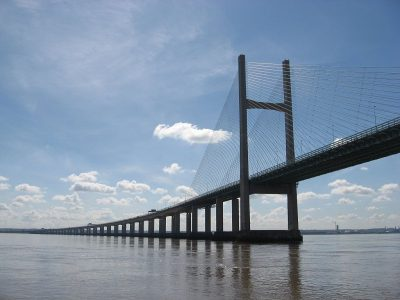 Already in December Severn Crossing in the UK will be toll-free