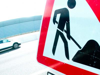 Felújítják a hidat a német autópályán. Forgalomkorlátozások a jövő héttől