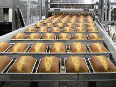 Logistica 4.0: Automatizarea în industria dulciurilor