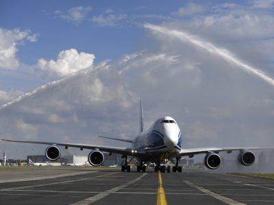 A budapesti repülőtér is kiállított a világ egyik legnagyobb cargo-fórumán