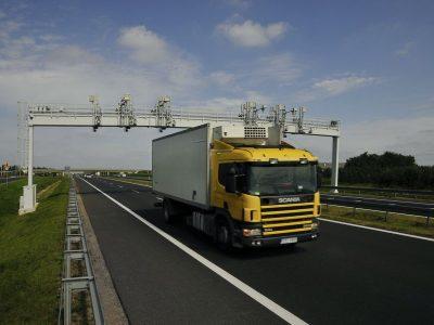 Nuo kitų metų vežėjai galės nemokėti Vokietijos kelių rinkliavos