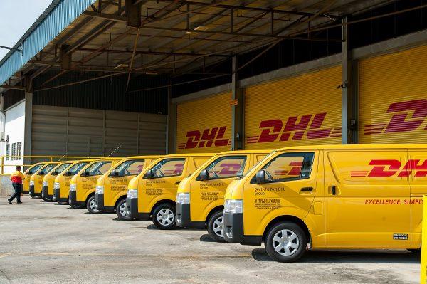 Niemiecki operator logistyczny notuje rekordowe obroty i zyski. 550 tys. pracowników na całym świeci