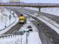 A spanyol utakon már hó van! Ellenőrizze, melyik utat zárták le a teherautók elől