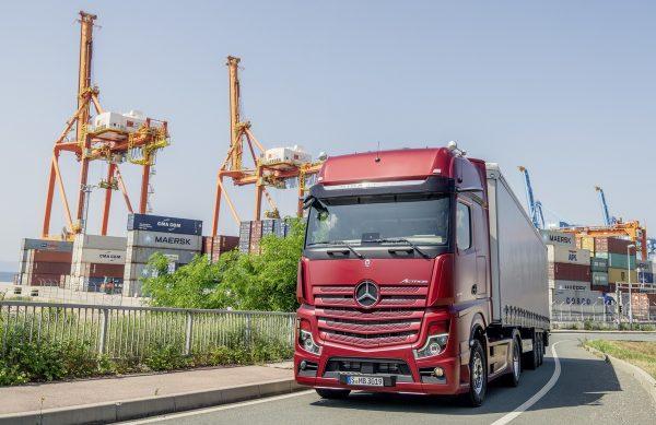 Computer Vision in der Logistik: Fahrzeuge erkennen und überwachen