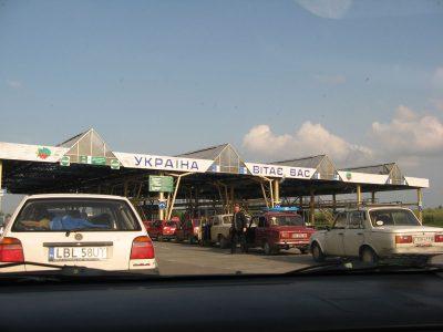 Prace na ukraińskich przejściach granicznych. Utrudnienia w ruchu mogą potrwać nawet do końca roku
