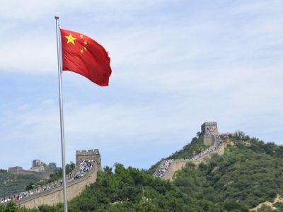 China eröffnet offiziell die Brücke der Superlative