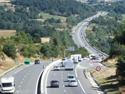 Franța: Taxele de drum vor creşte din 2019