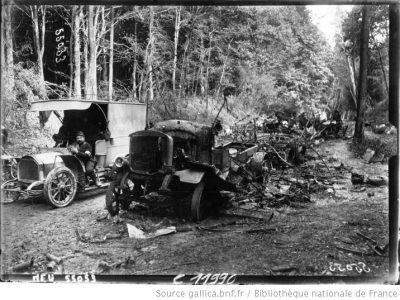 Az áruszállítás története 21. rész – így képezte a hadsereg a sofőröket és az autószerelőket