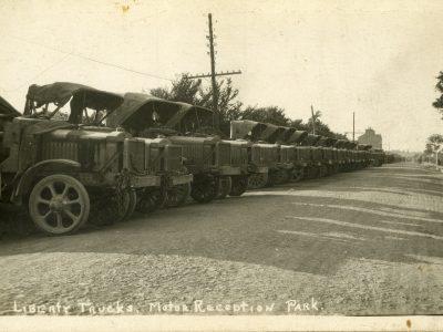 Az áruszállítás története 22. rész – a Berliet mint háborús sikertermék