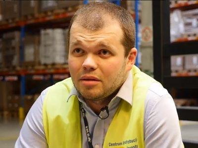 Jeździsz dla IKEA? Musisz pamiętać o okienkach czasowych. W przeciwnym razie poczekasz na rozładunek nawet 24 godziny