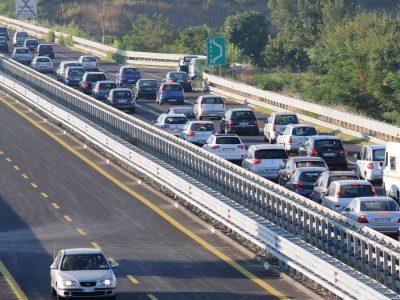 Italia: Alertă de trafic