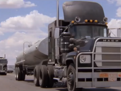 "Story of the ""Rubber Duck"" trucker won the hearts of many viewers. It's been 40 years since the premiere of the iconic ""Convoy"""
