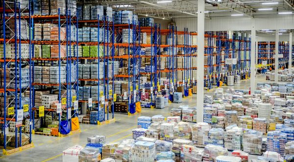 Logistics 4.0 in practice. What are the benefits of recording the order picking process?