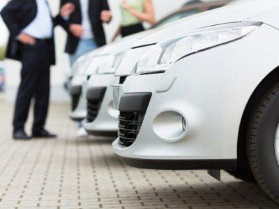 ACEA: Vânzările de autovehicule noi din România au avut scăderi spectaculoase în septembrie