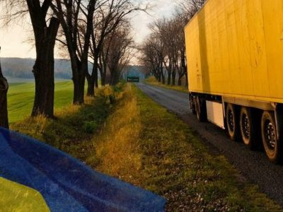 Carrier opens a driving school in Ukraine. Training takes place in trucks and with … Truck Driving Simulator
