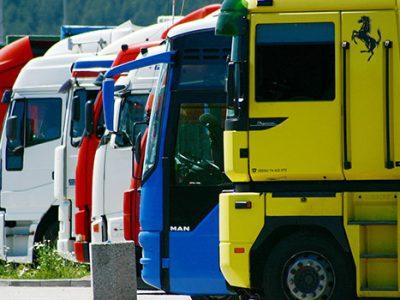 Unsprezece transportatori belgieni se află sub lupa autorităților pentru practici ilegale