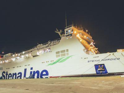 Dwa nowe promy na Bałtyku. Więcej połączeń do Szwecji i Niemiec