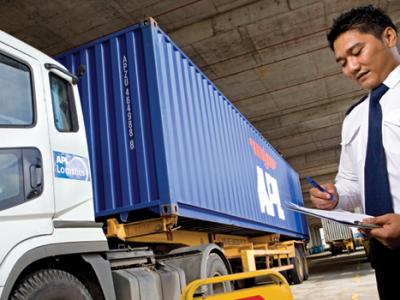 Un operator de logistică a găsit o metodă proprie de combatere a furturilor cargo