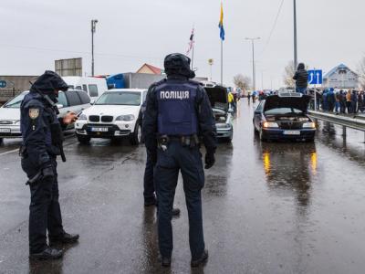 Ultima oră: Puncte de trecere blocate în Ucraina