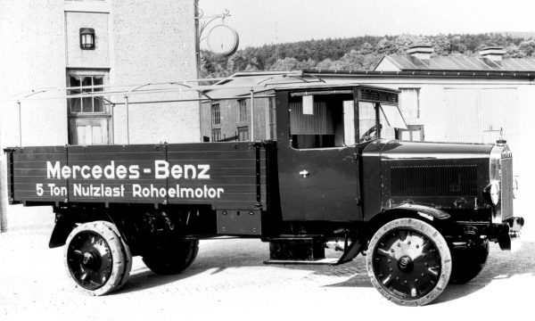 History of transport – part 38. Where did the car transport licenses come from?